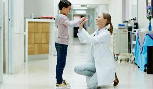 Orthopedic Pediatrics | Texas Orthopedic Hospital